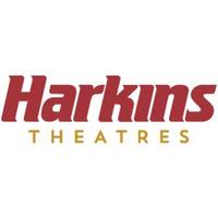 Harkins Theatres logo
