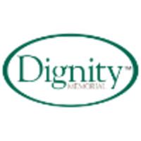 Dignity Memorial logo