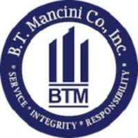 B.T. Mancini logo