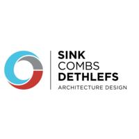 Sink Combs Dethlefs logo