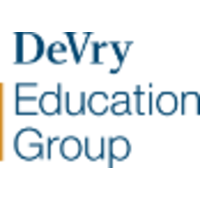 DeVry Education Group logo