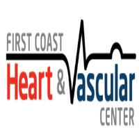 First Coast Heart & Vascular Center logo