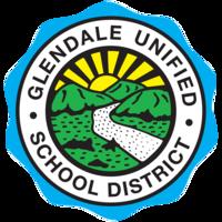 Glendale Unified School District logo