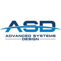 Advanced Systems Design logo