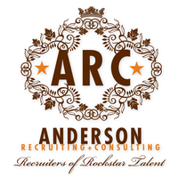 Anderson Recruiting + Consulting, Inc. logo