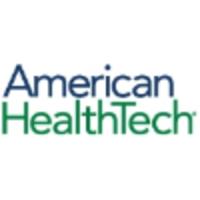 American HealthTech logo