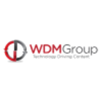 WDM Group logo