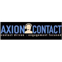 Axion Contact  logo