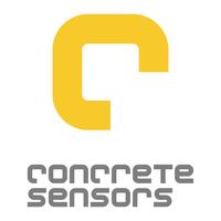 Concrete Sensors logo