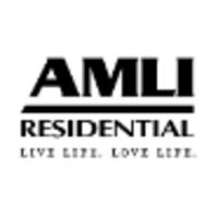 AMLI Residential logo