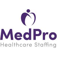 MedPro Healthcare Staffing logo