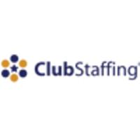 Club Staffing logo