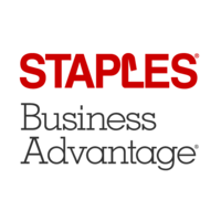Staples Business Advantage logo