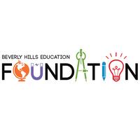 Beverly Hills Education Foundation logo