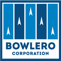 Bowlero Corporation logo