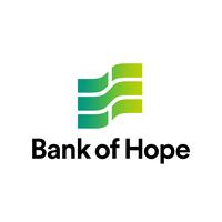 Bank of Hope logo