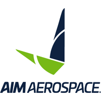AIM Aerospace logo