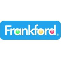 Frankford Candy logo