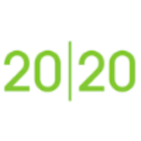 20|20 Research logo