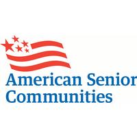 American Senior Communities logo