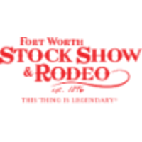 Fort Worth Stock Show & Rodeo logo
