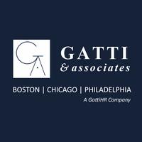 Gatti & Associates logo