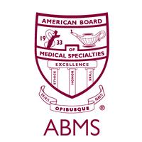 American Board of Medical Specialties logo