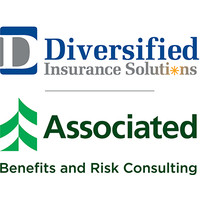 Diversified Insurance Solutions I Associated Benefits and Risk Consulting logo