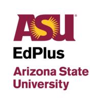 EdPlus at Arizona State University logo