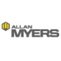 Allan Myers logo