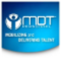 MDT Personnel logo
