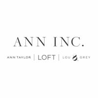 ANN INC. logo