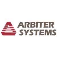 Arbiter Systems Inc logo