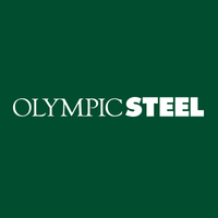 Olympic Steel logo