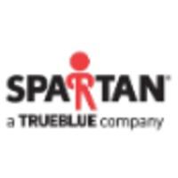 Spartan Staffing logo