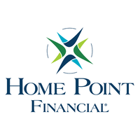 Home Point Financial logo