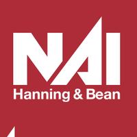 NAI Hanning & Bean logo