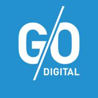 G/O Digital logo