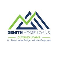 Zenith Home Loans logo