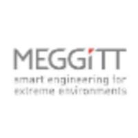 Meggitt Safety Systems logo