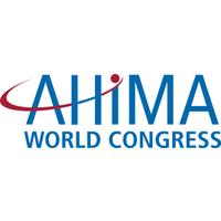 AHIMA World Congress logo