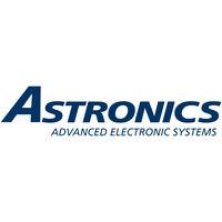 Astronics AES logo