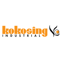 Kokosing Industrial logo