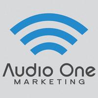 Audio One Marketing logo