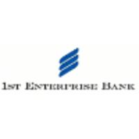 1st Enterprise Bank logo