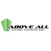 Above All Store Fronts, Inc logo