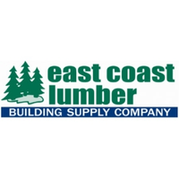 East Coast Lumber Building Supply Co. logo