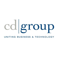 CD Group logo
