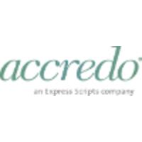 Accredo - An Express Scripts Company logo