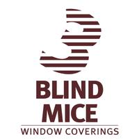 3 Blind Mice Window Coverings logo